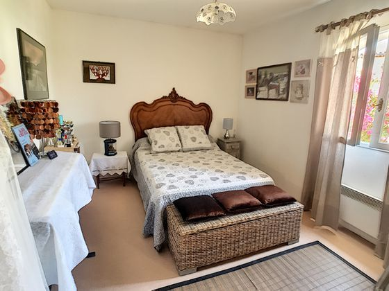 Vente maison 4 pièces 120,21 m2