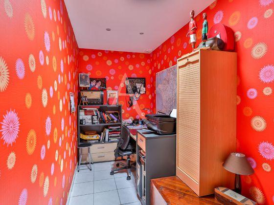 Vente propriété 6 pièces 168 m2