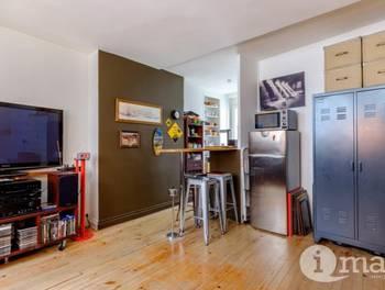 Studio 35,02 m2