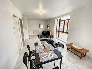 appartement à Laxou (54)