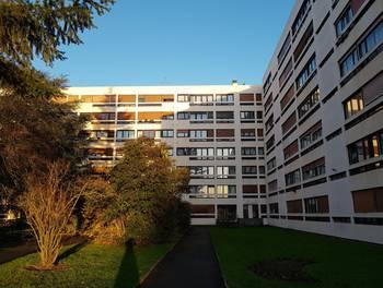Appartement 2 pièces 55,27 m2