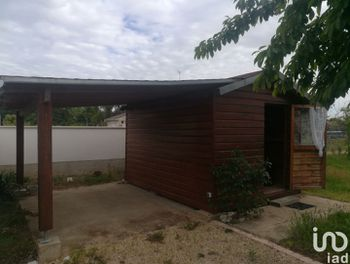 maison à Ingrandes (86)