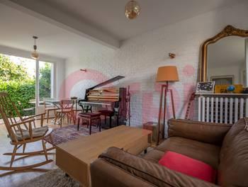 Maison 5 pièces 80 m2