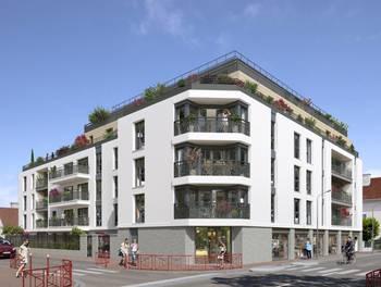 Appartement 2 pièces 37,89 m2