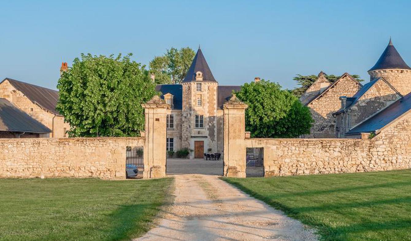 Château La Roche-Clermault