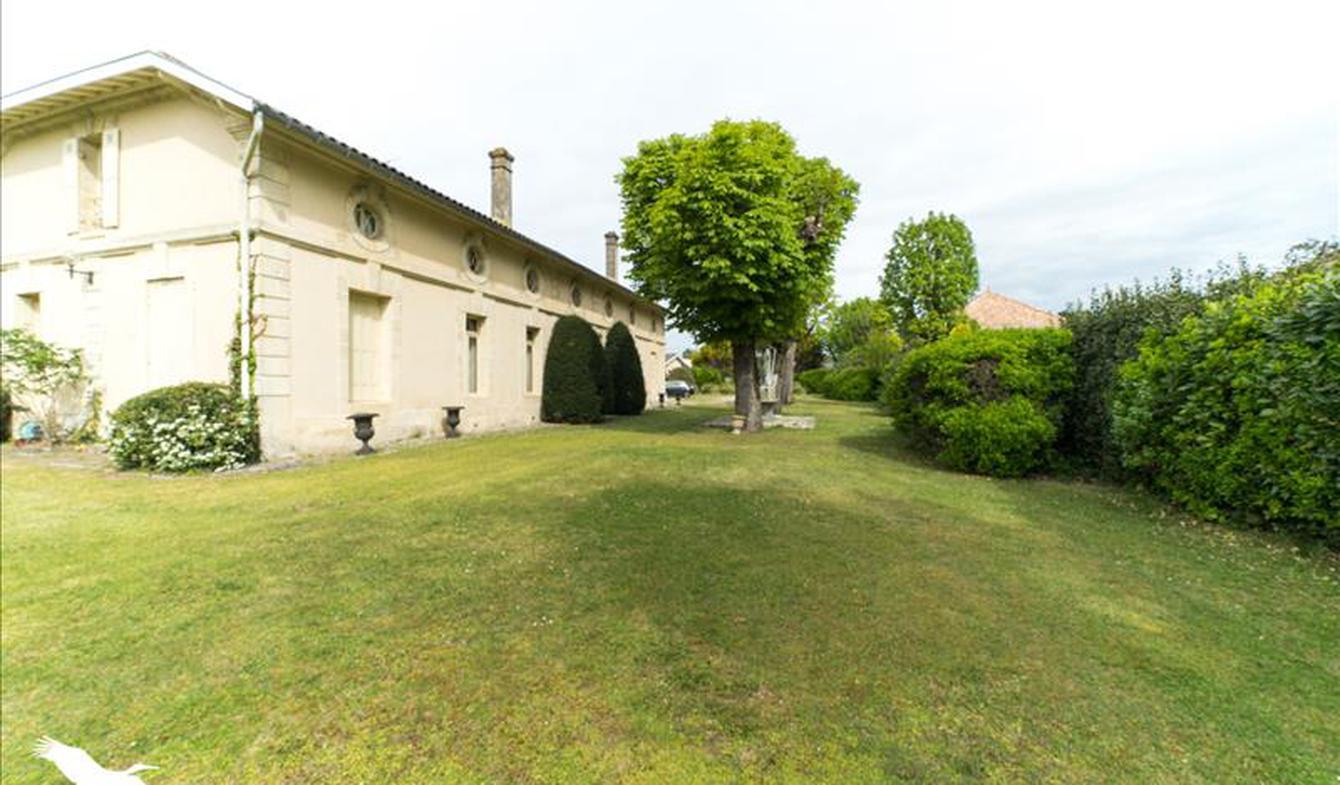 Maison Merignac