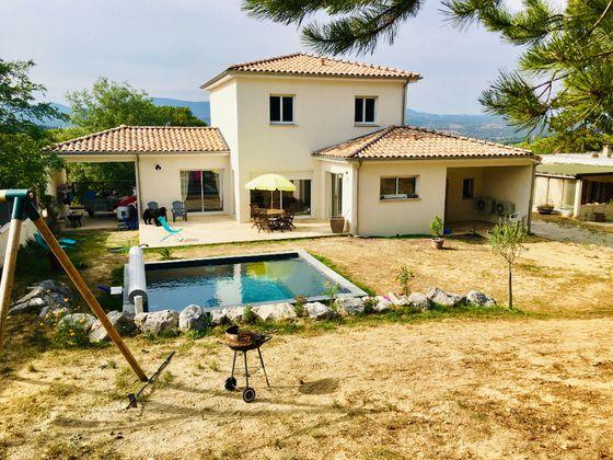 Vente maison 5 pièces 135,43 m2
