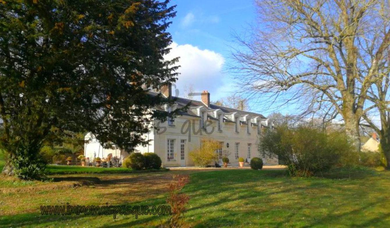 Maison La Chartre-sur-le-Loir
