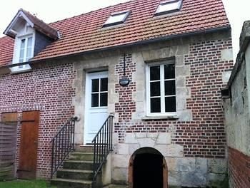 Maison 3 pièces 49,69 m2