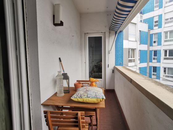 Location appartement 3 pièces 72,48 m2