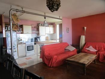 Appartement 4 pièces 79,33 m2