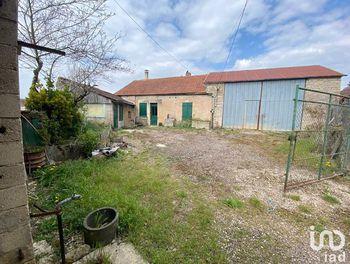 maison à Annay-sur-Serein (89)