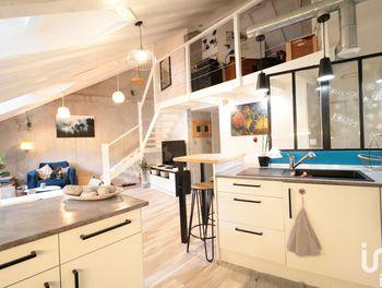 appartement à Moûtiers (73)