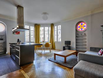 Appartement 3 pièces 83,17 m2
