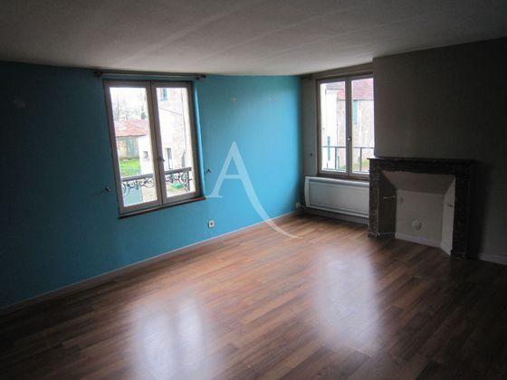 Vente maison 5 pièces 91,53 m2