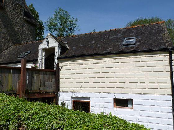 Vente maison 16 pièces 218 m2