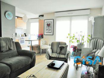 appartement à Saint maximin (60)