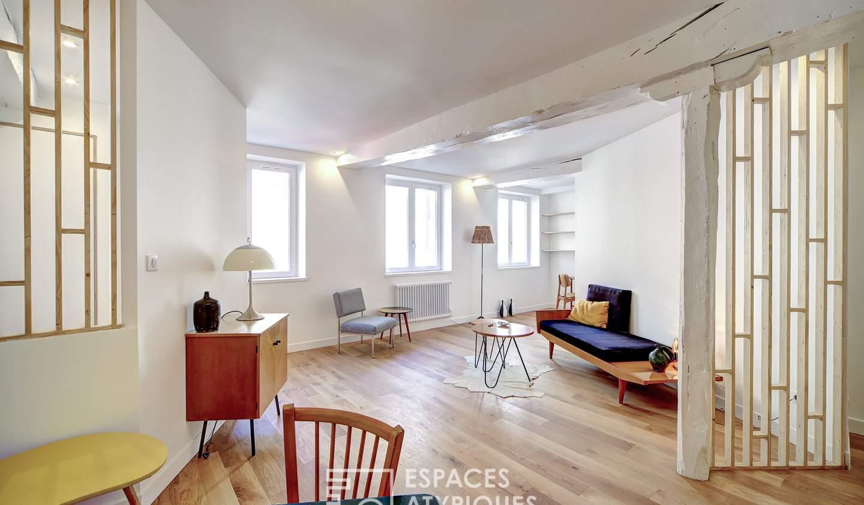Appartement Orleans