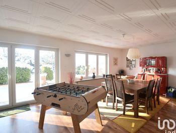 appartement à Buhl-Lorraine (57)