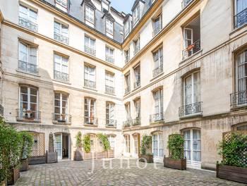 Appartement 4 pièces 119,78 m2