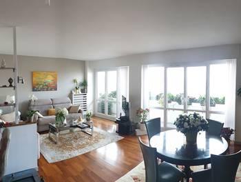 Appartement 3 pièces 85,45 m2