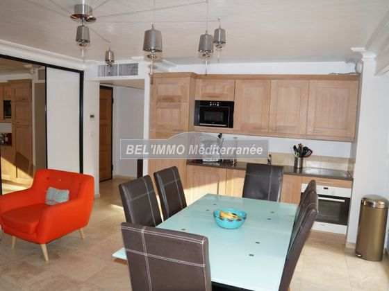 Vente appartement 3 pièces 61,05 m2