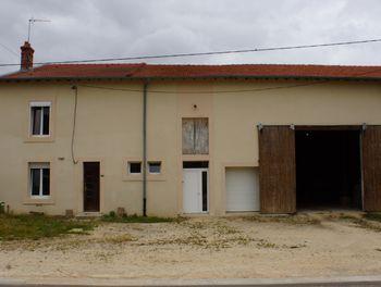 maison à Wadonville en woevre (55)