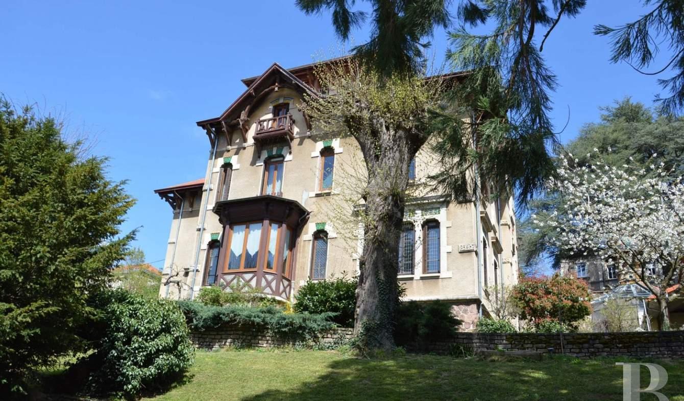 House Roanne