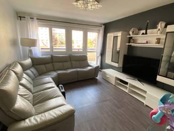 Appartement 3 pièces 66,94 m2