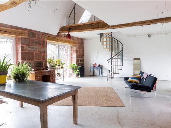 Vente maison 9 pièces 271 m2