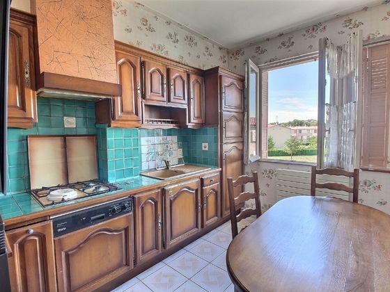 Vente appartement 5 pièces 96,87 m2