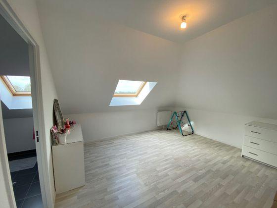 Vente appartement 2 pièces 47,25 m2