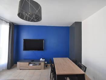 Appartement 4 pièces 68,81 m2
