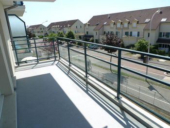 appartement à Kingersheim (68)