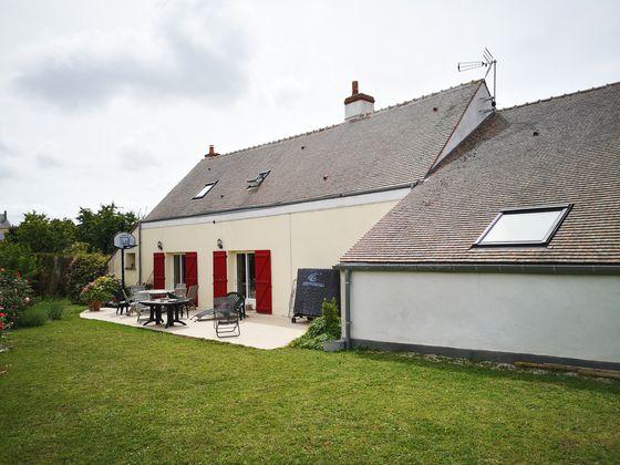 Vente maison 11 pièces 248,65 m2