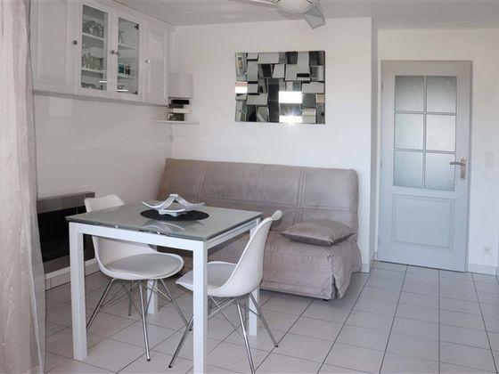 Vente appartement 2 pièces 23,54 m2