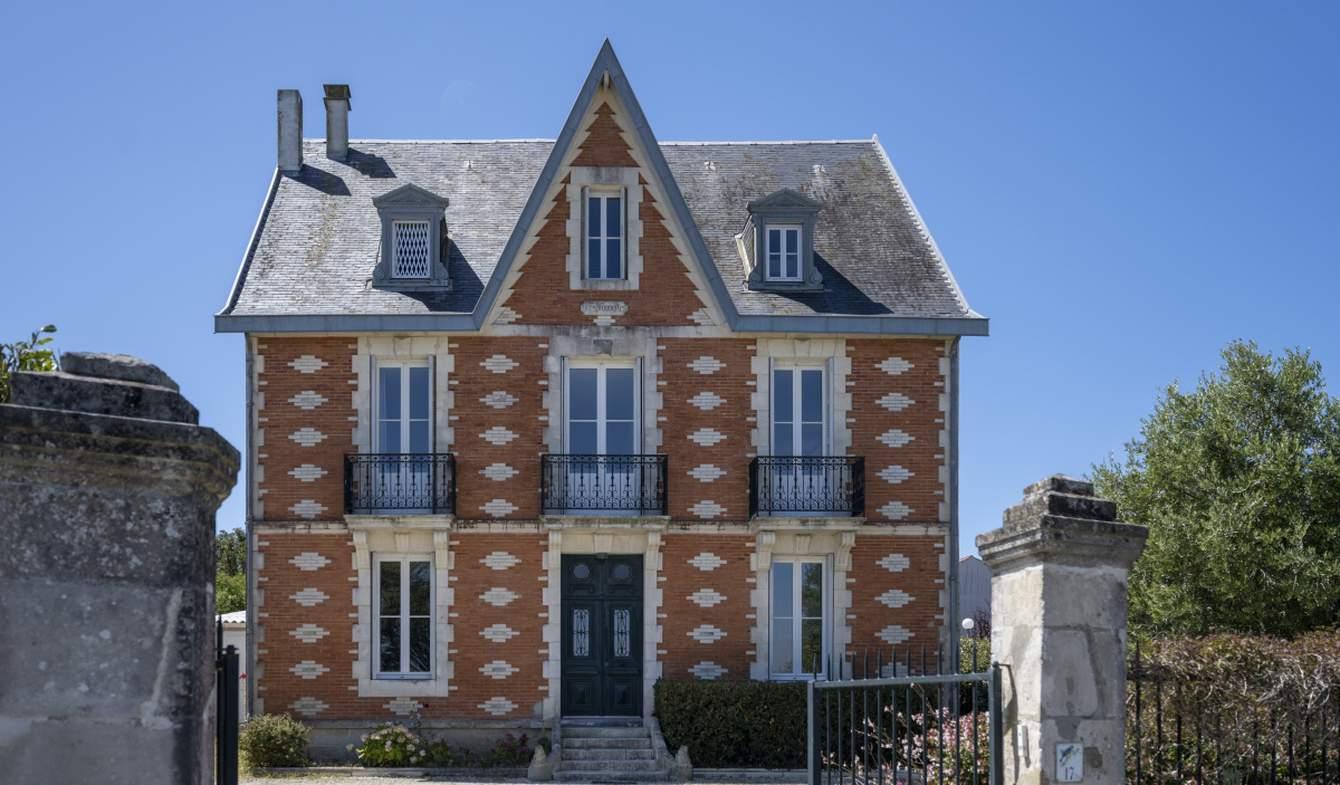 Maison Port-des-Barques