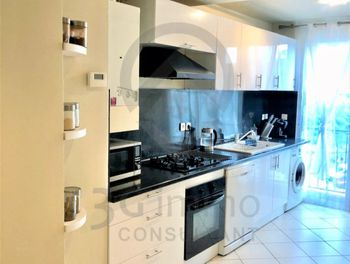 appartement à Carros (06)