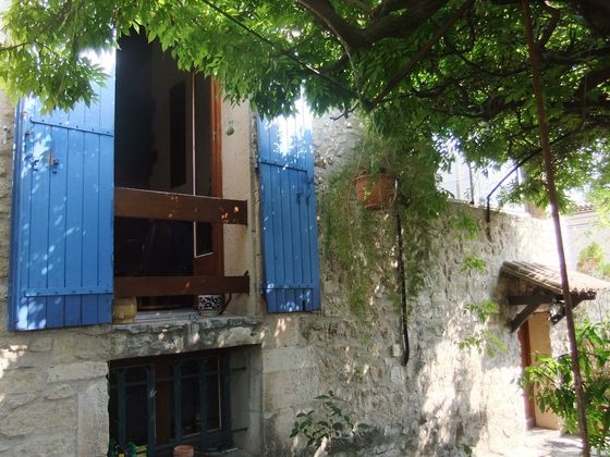 Vente maison 4 pièces 227 m2