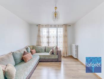 Appartement 3 pièces 48,15 m2