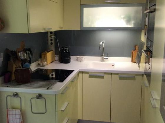 Vente appartement 3 pièces 72,22 m2
