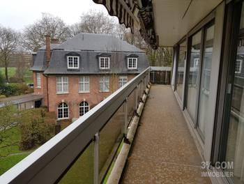 Appartement 3 pièces 83,38 m2