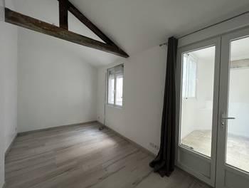 Appartement 2 pièces 33,04 m2