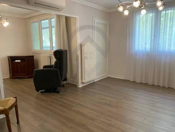 Appartement 5 pièces 85,61 m2