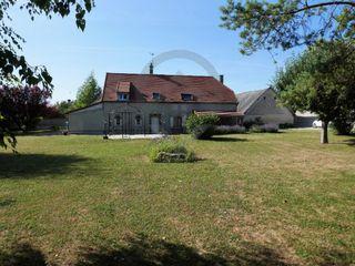 Maison Mesnil-Saint-Loup (10190)