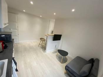 Appartement meublé 2 pièces 29,29 m2