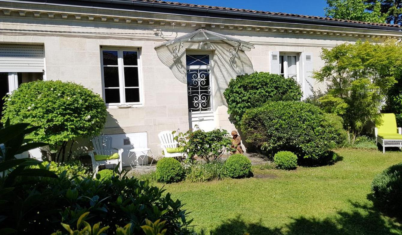 Maison Le Bouscat