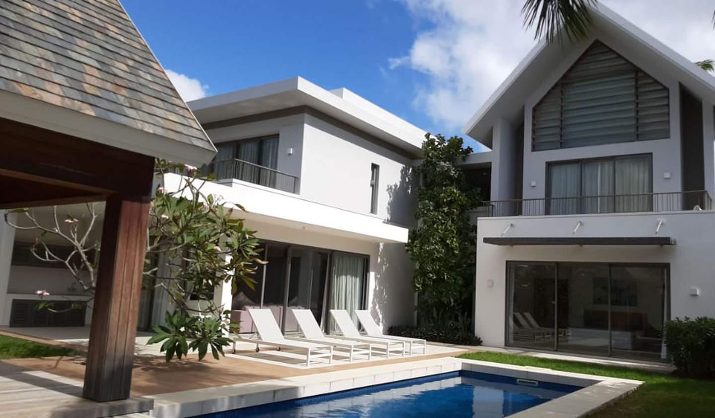Villa avec terrasse Maurice