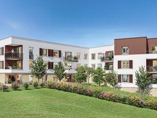 Appartement Montlhéry (91310)