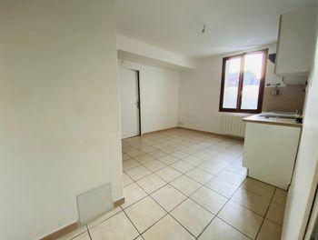 appartement à Fontenay-en-Parisis (95)